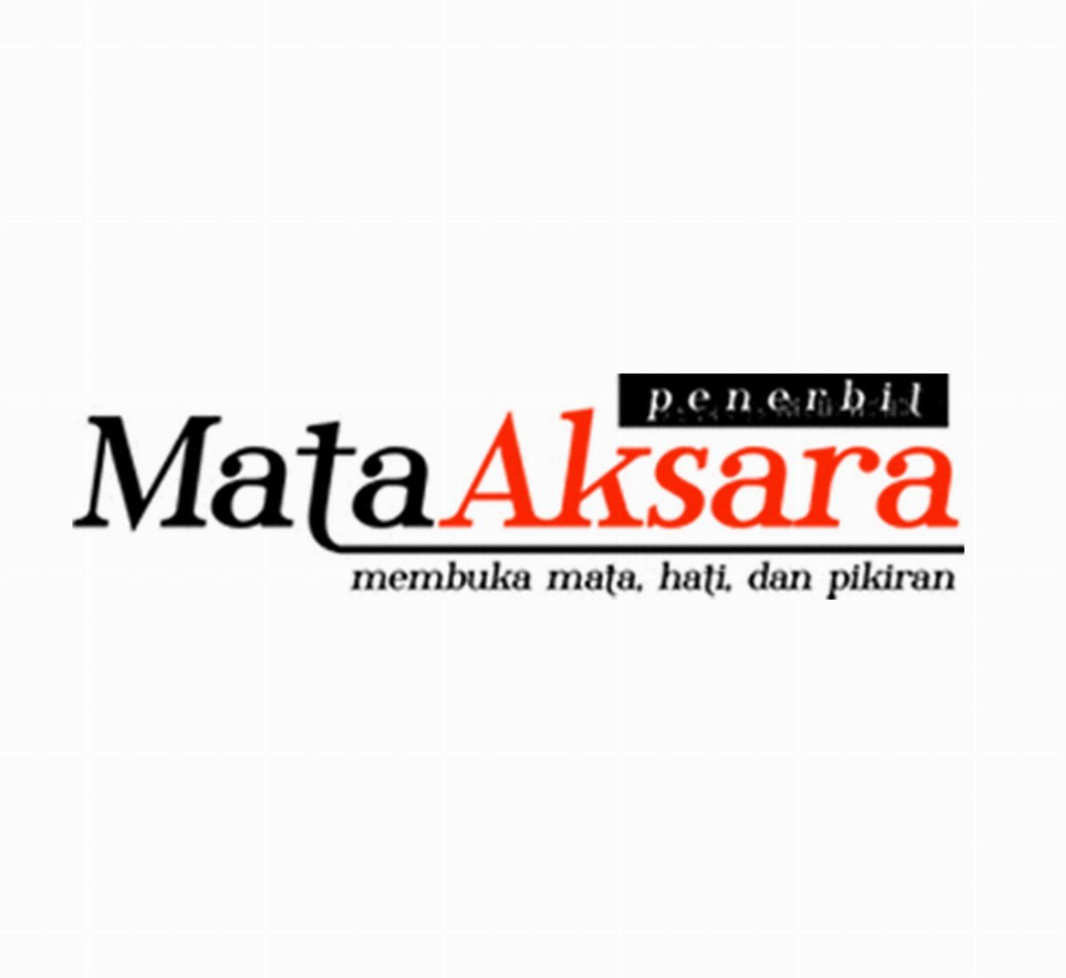 Logo Mata Aksara